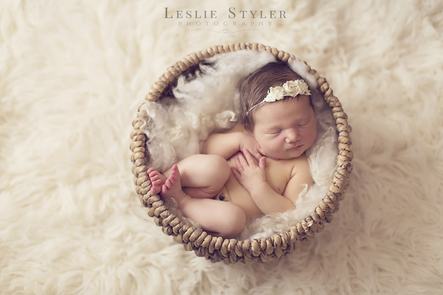 Photographer Newborn Photography